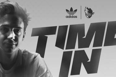 Ninja firma un acuerdo de colaboración con Adidas