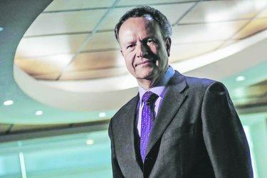 """José Manuel Mena, presidente de la Asociación de Bancos: """"Una detención de la cobranza puede tener efecto negativo en el crédito"""""""