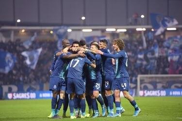 Este miércoles vuelve la liga de Portugal luego de 87 días
