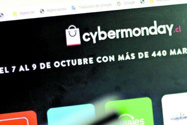 Cyber Monday registró alza de 10% en transacciones y ventas llegaron a US$40 millones