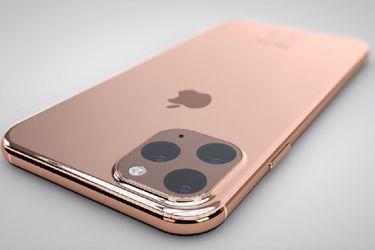 Apple busca aumentar un 10% la producción del iPhone 11