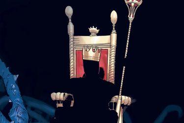 ¿Pueden adivinar quién es el nuevo rey anticipado por Marvel Comics?