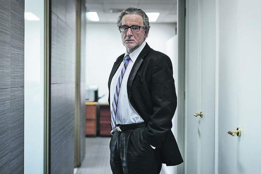 Imagen ROBERTO ZALHER por pensiones