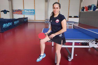 El nuevo paso profesional de Paulina Vega