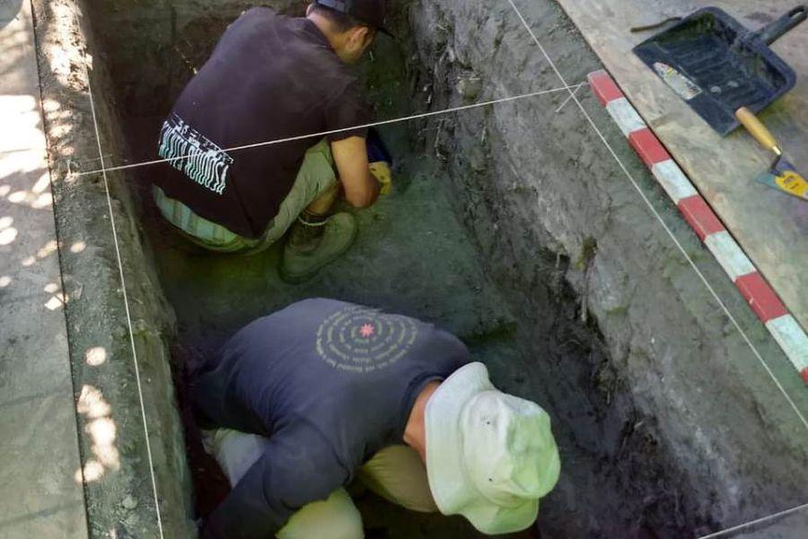 Encuentran restos humanos en Chile con 13 mil años de antigüedad