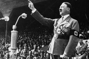 Mi Lucha de Hitler vuelve en una versión crítica y contextualizada : ¿se debe seguir reeditando?