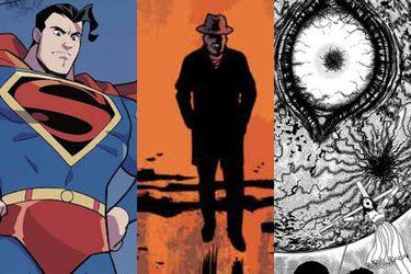 Conozcan a los ganadores de los Premios Eisner 2021