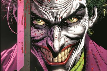 Three Jokers y Generation One: Age of Mysteries no figuran en los nuevos lanzamientos de DC Comics