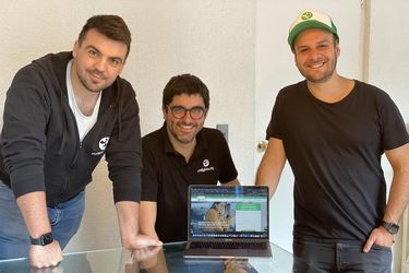 Startup chilena Poliglota inicia ronda de inversión por más de US$2 millones y busca 400 nuevos empleos