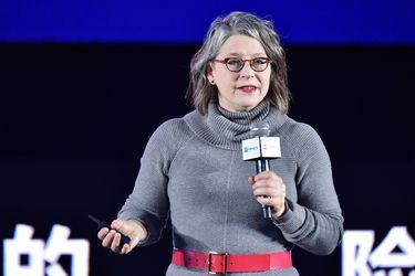 """Michele Wucker: """"El coronavirus es un rinoceronte grande y gris"""""""