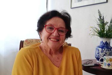 """María Luisa Cordero (Ind-UDI): """"Me cargan las discriminaciones positivas"""""""
