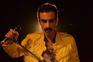 Mercury, la leyenda: musical sobre líder de Queen será trasmitido gratis este domingo