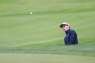 Joaquín Niemann queda fuera del PGA Championship