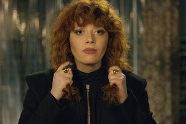 Scott Derrickson contó que Natasha Lyonne pudo ser parte de su versión de Doctor Strange 2