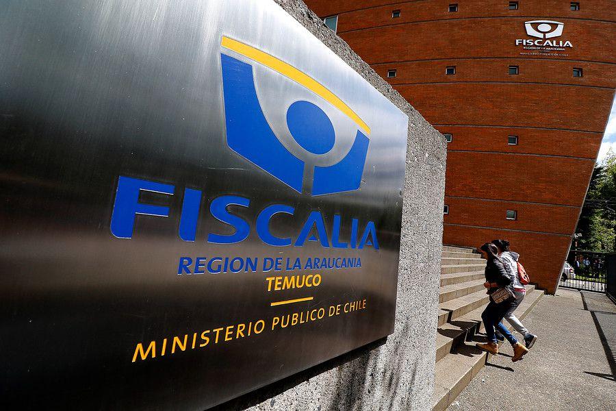 Fiscalía Regional de La Araucanía, Temuco
