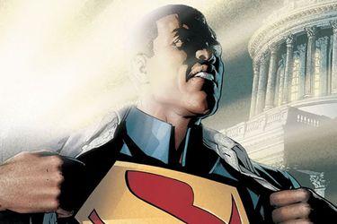 ¿Adiós Henry Cavill, hola Superman negro?
