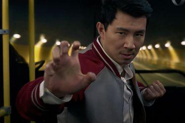 Ponte al día para entender a Shang-Chi