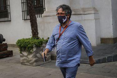 Carlos Cuadrado, alcalde de Huechuraba, lleva una semana hospitalizado por Covid-19