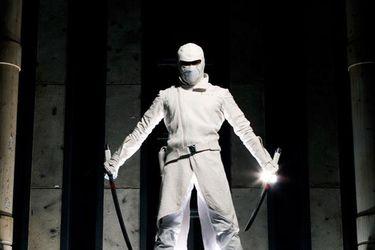 Andrew Koji será el nuevo Storm Shadow