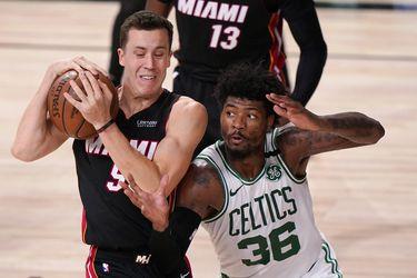 Miami se deshace de Boston y será el rival de Lakers en la final de la NBA