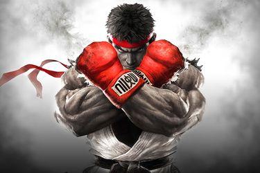 Desde Capcom desmiente que Street Fighter 5 esté en camino a la Nintendo Switch