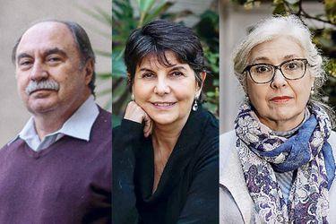 Las elecciones, la crisis y la historia: Sofía Correa, Isabel Torres y Julio Pinto analizan la presidencial