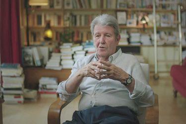 Anagrama de un apasionado: así es el documental que revisa la vida de Jorge Herralde