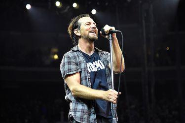 Pearl Jam in Concert - Philadelphia