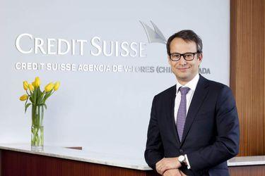 El chileno Adrian Neuhauser se convierte en el nuevo presidente y CEO de Avianca