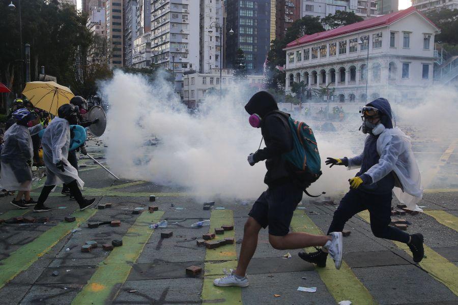 Protestas Hong Kong web