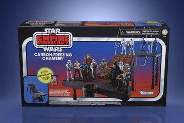 Hasbro hará el mejor set de Star Wars para iniciar una colección de figuras