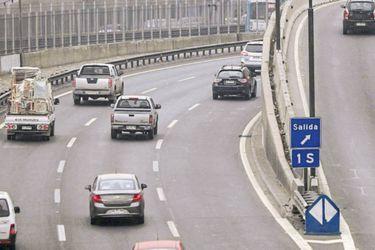 Fracasa conciliación entre el MOP y Autopista Central y se inicia arbitraje por revisión de tarifas