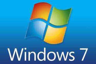 Desde este martes Microsoft dejará de ofrecer soporte técnico para Windows 7