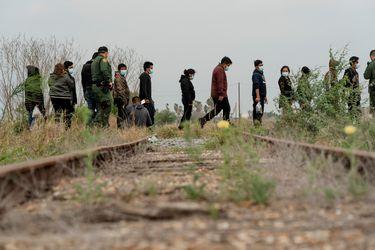 Biden aumenta a 62.500 el número de refugiados admitidos a EE.UU.