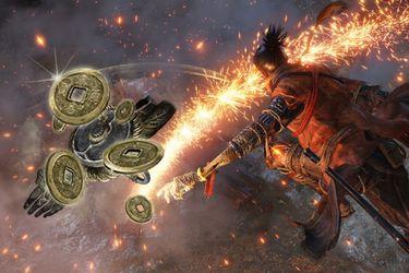 Los jefes de Sekiro: Shadows Die Twice pueden ser eliminados con el sucio poder del dinero