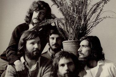 El primer disco de Los Blops llega a plataformas y se reedita en vinilo