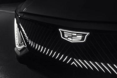 De ahora en adelante, cada Cadillac nuevo será eléctrico