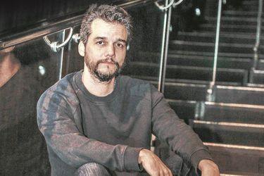 """Wagner Moura: """"En Brasil el cine solo se sostiene con el streaming"""""""