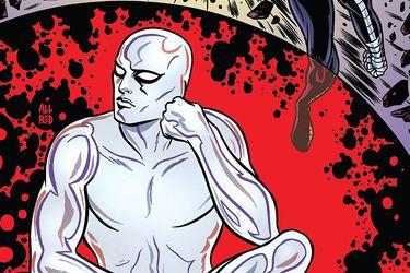 Joe Russo descarta el rumor de Silver Surfer en Avengers: Infinity War