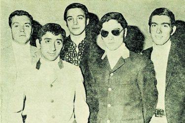 De Flor Motuda a Los Tres: la huella de Ennio Morricone en la historia del rock chileno