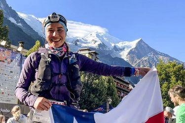 De Chamonix a Torres del Paine: los secretos de Daniela Navarrete para superar una de las carreras más difíciles del mundo