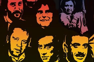 De Violeta Parra a Raúl Ruiz: el cruce de música y cine chileno que encantó a los Pulsar