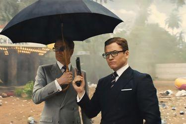 Kingsman 3 será dirigida porMatthew Vaughn y se estrenará en 2019