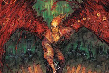 DC dejará de lanzar números individuales del cómic de Lucifer