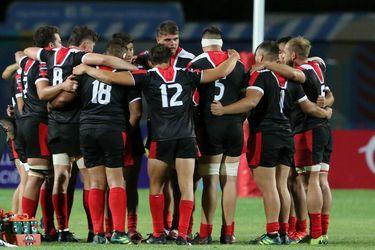 Superliga Americana de Rugby: La derrota ante Olimpia Lions no venció a Selknam