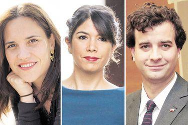 Hijas de Piñera y Desbordes y dos subsecretarios: las cartas de RN para la convención constitucional