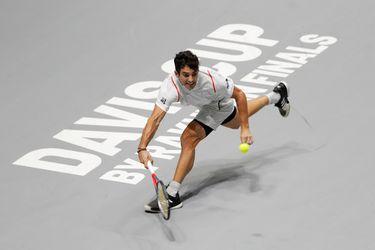Las figuras piden fusionar Copa Davis y la ATP Cup