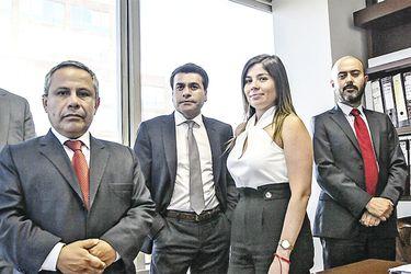 Imagen Imagen ESTUDIO PEÑA FODICH VILLALOBO (44101941)
