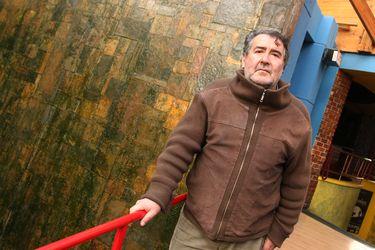 Poeta José Angel Cuevas lleva cinco días extraviado