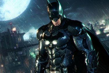Microsoft estaría interesado en comprar Warner Bros. Interactive